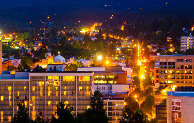 15 reasons Eugene, OR is the best college town in America