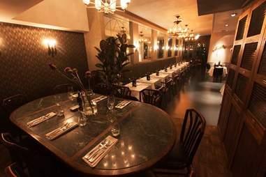 Americano Bar & Kitchen