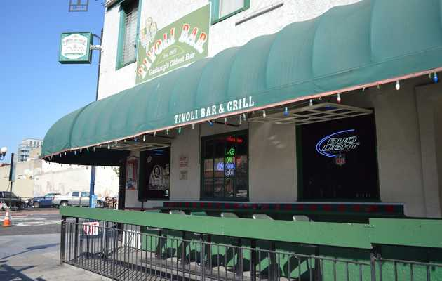 9 of the oldest bars in San Diego