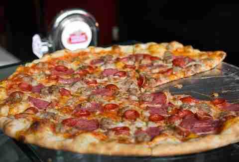 Guide to Seattle Vegan Pizza | Vegan Score |Pizza Seattle