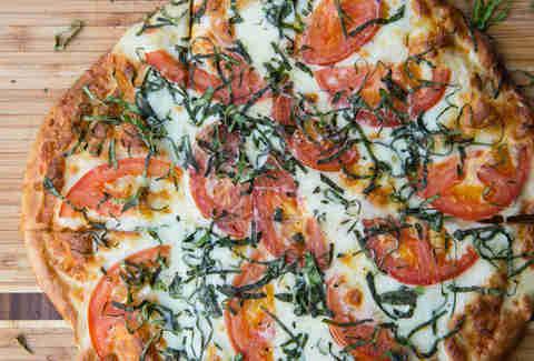 Best Pizza In Every Seattle Neighborhood Best Pizza In