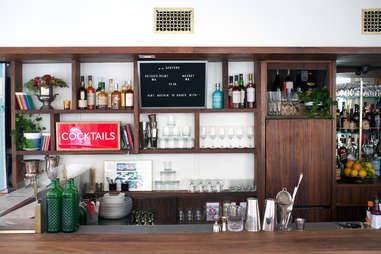 Best Bars west village