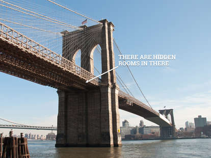 Secrets of Brooklyn