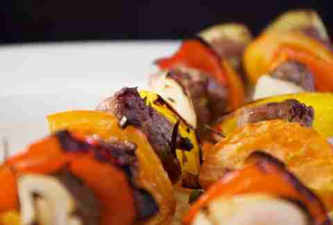 Baba yega a montrose houston restaurant for Aladdin mediterranean cuisine