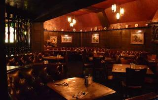 The Red Fox Steakhouse and Piano Bar