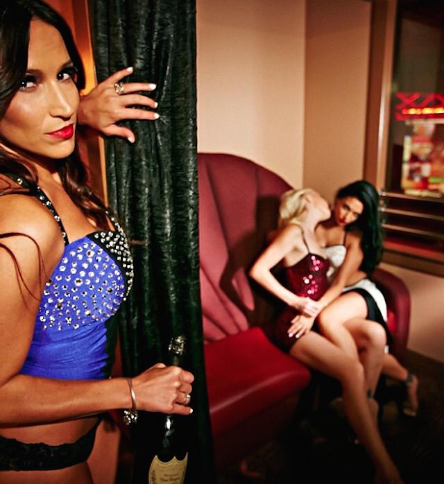 sex club philly