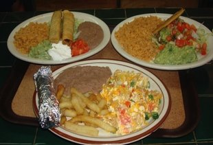 Habanero Mexican Cafe