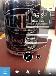 next glass beer app