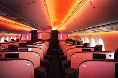 Virgin Atlantic Boeing 787 Dreamliner