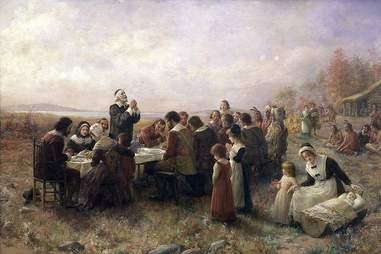 Thanksgivign Dinner