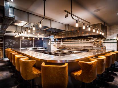 Kitchen Table LON