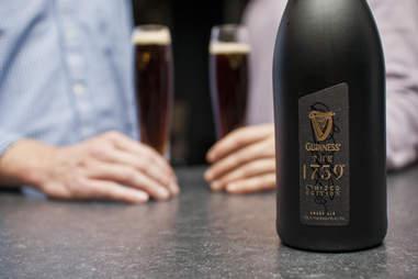 Guinness the 1759 Bottle