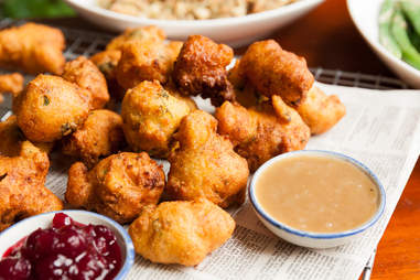Fritter Friday is now a thing. Because we said so.