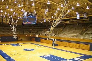 Cameron Indoor – Duke