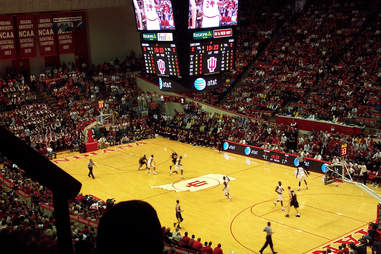 Assembly Hall – Indiana
