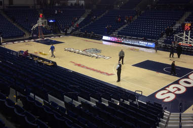 McCarthy Athletic Center – Gonzaga