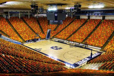 Smith Spectrum – Utah State