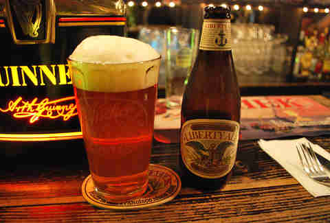 anchor brewing liberty ale