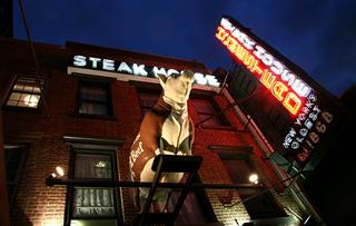 Old Homestead Steakhouse