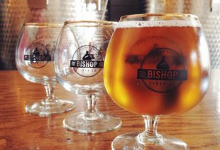 Bishop Cider Co.