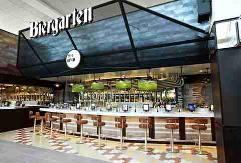 World S Best Airport Bars In Between Flights Listen To