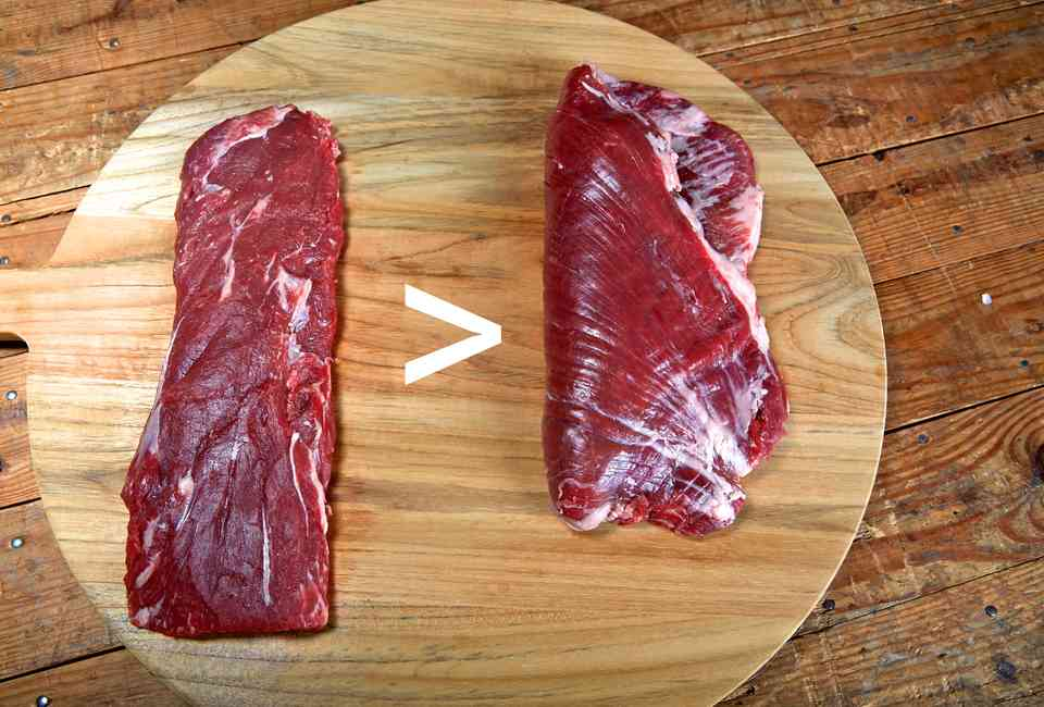 Bavette Steak, Beef Merlot, and Other Cuts You Haven't Been