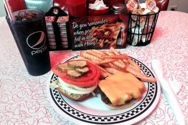 Charlie Parker's Diner