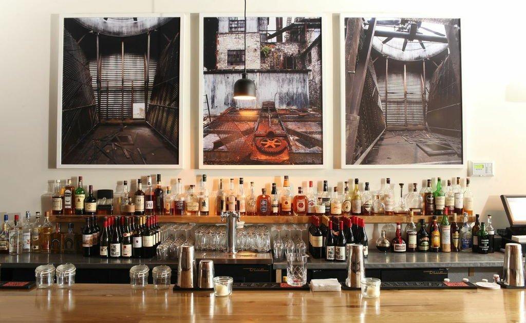 Rye A Louisville Ky Bar