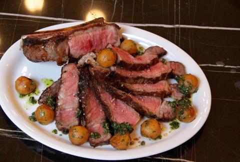 Bowery Meat Co New East Village Nyc Restaurants Thrillist