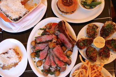 Bowery Meat Co