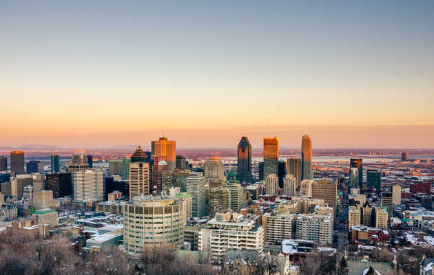 Montreal is No. 1 at these 10 things