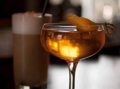 Blue Hound Kitchen & Cocktails Phoenix