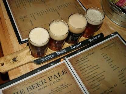 The Beer Pale Nash
