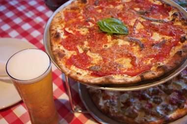 Best pizza hoboken - Grimaldi's