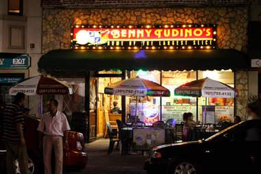 Benny Tudino's - Best Pizza Hoboken