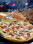 Best pizza in hoboken