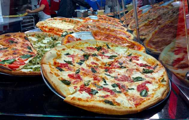 The 12 Best Pizza Joints in Hoboken