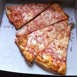 Best pizza hoboken - Torna's