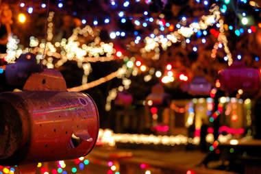 37TH Street Christmas Austin