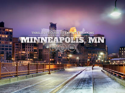 Minneapolis best food and drink