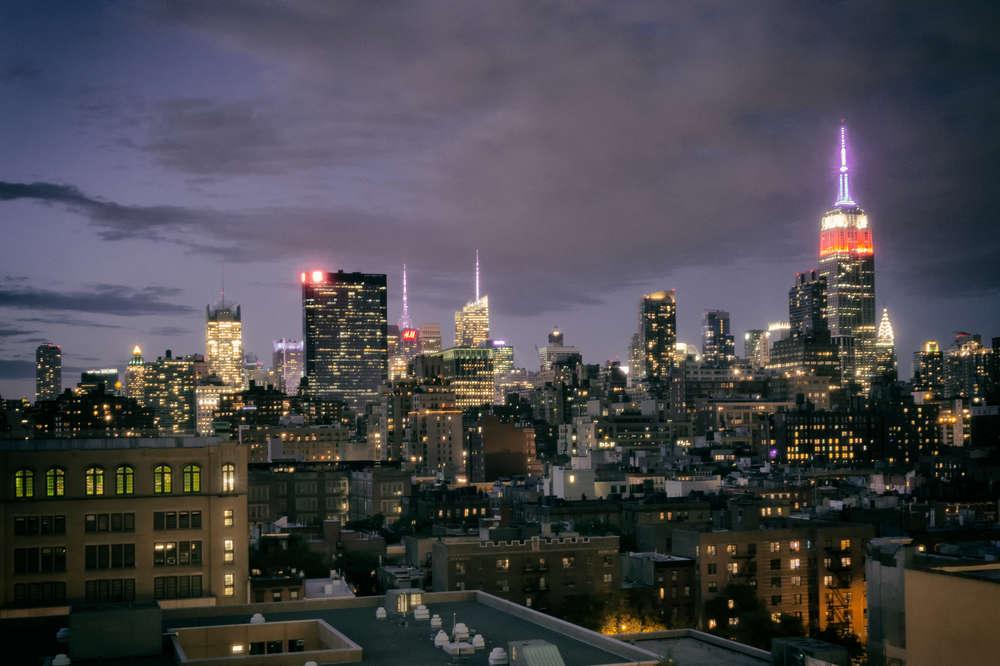 Dating En New City New York