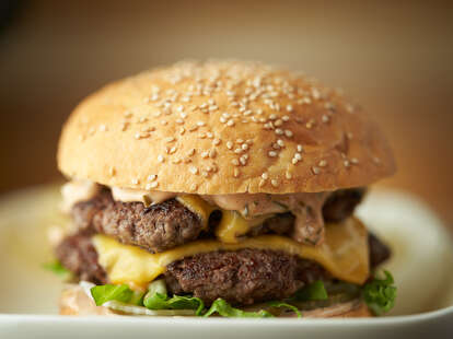 best burgers 2014