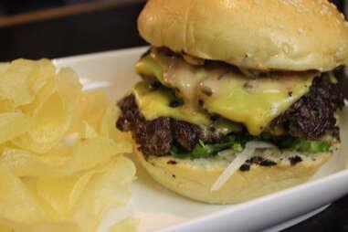 americana burger