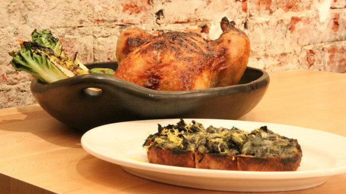 Vernick Food & Drink: A Philadelphia, PA Bar.
