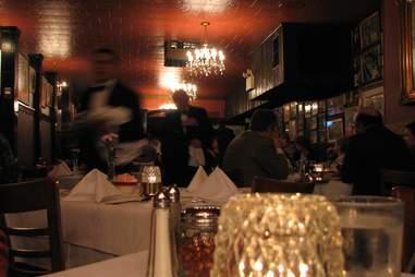 Oldest restaurants NYC