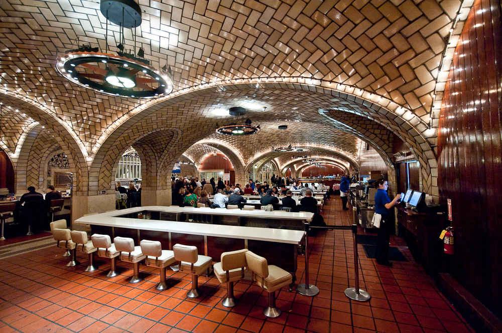 Oldest Restaurants In Nyc Thrillist