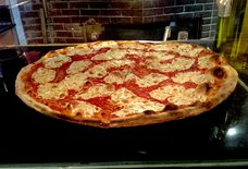 Napoli's Brick Oven Pizza