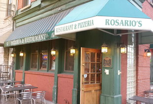 Rosarios At Willow