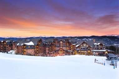 The Peaks Hotel
