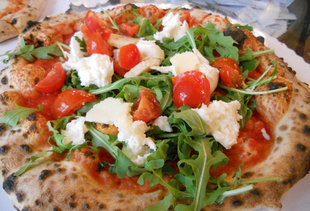 Margherita's Pizzeria & Cafe